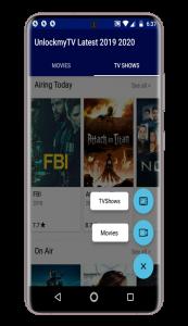 UnLockMyTV Mod Apk (V2.1.6) Free Download 1