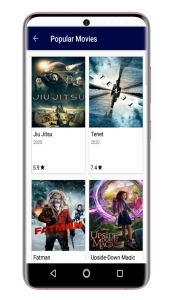UnLockMyTV Mod Apk (V2.1.6) Free Download 3