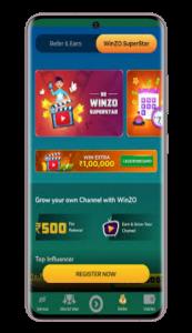 Winzo Gold Mod Apk (V28.2.26) Free Download 2