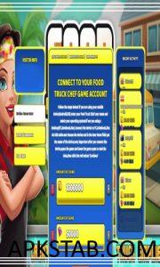 Food Truck Chef Mod APK + Obb 1.9.9 Unlimited Money | Ingredients 3