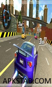 Street Racing 3D MOD APK 6.7.8 + Unlimited Money For Android 1